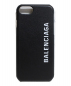 BALENCIAGA(バレンシアガ)の古着「iPhone7/8スマホケース」
