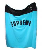 Supreme × The North Face(シュプリーム × ザノースフェイス)の古着「Arc Logo Denali Fleece Blanket」