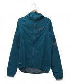 inov-8(イノベイト)の古着「ストームジャケット」 ブルー