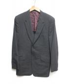 Paul Smith(ポールスミス)の古着「テーラードジャケット」|ブラック
