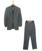 Acne studios(アクネストゥディオス)の古着「セットアップスーツ」|グレー