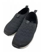 NIKE ACG(ナイキエージーシー)の古着「スニーカー」|ブラック