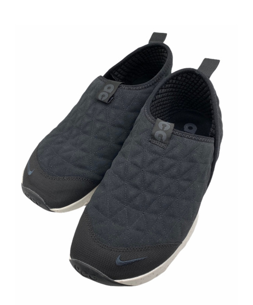 NIKE ACG(ナイキエージーシー)NIKE ACG (ナイキエーシージー) スニーカー ブラック サイズ:27.5 CT2896-001の古着・服飾アイテム