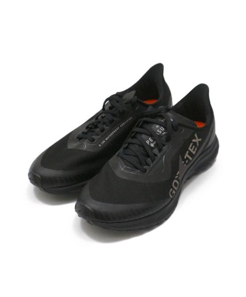 NIKE(ナイキ)NIKE (ナイキ) スニーカー ブラック サイズ:25cm BV7762-001 Zoom Pegasus 36 Trail Gore-texの古着・服飾アイテム