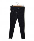 RESOUND CLOTHING(リサウンドクロージング)の古着「ジャージパンツ」|ブラック