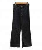 MADISON BLUE(マディソンブルー)の古着「デニムパンツ」