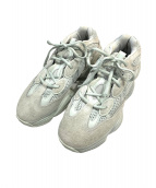 adidas(アディダス)の古着「スニーカー」|ライトグレー