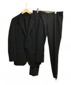 HUGO BOSS(ヒューゴ ボス)の古着「セットアップスーツ」|ブラック