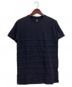 ripvanwinkle(リップヴァンウィンクル)の古着「半袖カットソー」|ネイビー