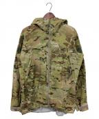 tilak(ティラック)の古着「Raptor Tactical Jacket」 オリーブ