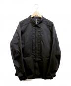 ARCTERYX VEILANCE(アークテリクス ヴェイランス)の古着「シャツジャケット」|グレー