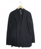 ARCTERYX VEILANCE(アークテリクス ヴェイランス)の古着「テーラードジャケット」|ネイビー