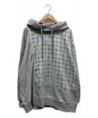 FRAPBOIS(フラボア)の古着「カンブリアンオパールパーカー」|グレー