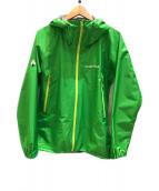 ()の古着「ストームクルーザージャケット」 グリーン