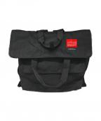Manhattan Portage()の古着「Transit Tote Backpack」|ブラック