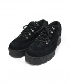 NikeLab(ナイキラボ)の古着「トレッキングシューズ」 ブラック