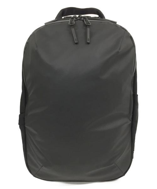 AER(エアー)Aer (エアー) Day Pack 2 ブラックの古着・服飾アイテム