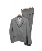 BROOKS BROTHERS(ブルックスブラザーズ)の古着「セットアップパンツスーツ」|グレー