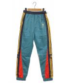 adidas×BED j.w. FORD(アディダス×ベッドフォード)の古着「TRACK PANTS 」 グリーン