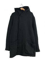 roar (ロアー) フーデッドジャケット ブラック サイズ:4