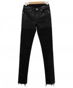 ALYX(アリクス)の古着「スキニーパンツ」 ブラック