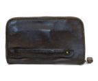 CHRISTIAN PEAU(クリスチャンポー)の古着「パスポートケース」 ブラウン
