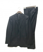 green label relaxing()の古着「セットアップスーツ」|ブラック