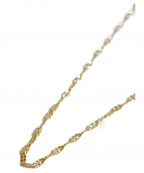 VENDOME AOYAMA(ヴァンドーム アオヤマ)の古着「ネックレス」