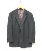 GIORGIO ARMANI(ジョルジョアルマーニ)の古着「セットアップスーツ」|グレー