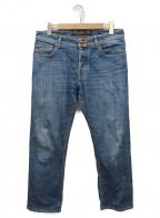 JACOB COHEN()の古着「デニムパンツ」|インディゴ