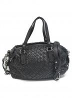 FALORNI(ファロルニ)の古着「3WAYバッグ」|ブラック