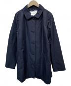 McGREGOR(マックレガー)の古着「撥水ショートコート」 ネイビー
