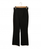DRESSTERIOR(ドレステリア)の古着「パンツ」|ブラック