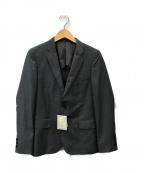 JOURNAL STANDARD(ジャーナルスタンダード)の古着「テーラードジャケット」|グレー