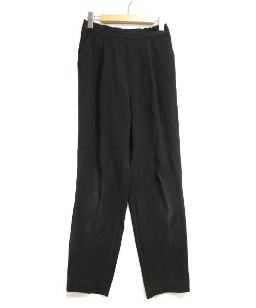 ENFOLD(エンフォルド)ENFOLD (エンフォルド) ジョッパーズパンツ ブラック サイズ:36の古着・服飾アイテム