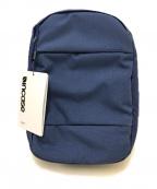 Incase(インケース)の古着「City Dot Backpack」|ネイビー