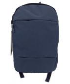 ()の古着「City Dot Backpack」|ネイビー