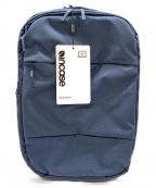 Incase(インケース)の古着「City Backpack」|ネイビー
