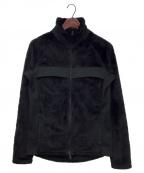 ripvanwinkle(リップヴァンウィンクル)の古着「ミラクルファーフリースジャケット」|ブラック