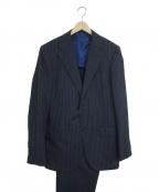 Brilla per il gusto(ブリッラ ペル イルグースト)の古着「セットアップスーツ」|ネイビー
