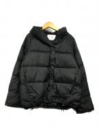 SLOBE IENA(スローブ イエナ)の古着「ダウンジャケット」 ブラック