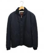 TENDERLOIN(テンダーロイン)の古着「ボンバージャケット」|ブラック