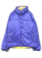 ()の古着「ジャケット」 ブルー
