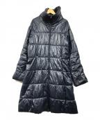 Patagonia(パタゴニア)の古着「リディアパーカーダウンコート」|ネイビー