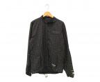 GYAKUSOU(ギャクソウ)の古着「ジャケット」 ブラック
