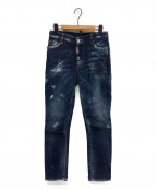 DSQUARED2(ディースクエアード)の古着「Londean jean」
