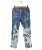 DSQUARED2(ディースクエアード)の古着「Cool girl jean 」