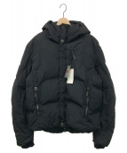 KRU(クルー)の古着「STRATO K2」|ブラック