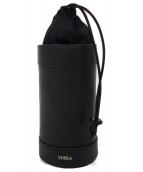 FURLA(フルラ)の古着「ボトルケース」|ブラック