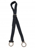 FENDI()の古着「ショルダーストラップ」|ネイビー